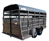 Sell Livestock Trailers Online