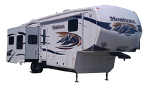 Travel Trailers & Campers For Sale
